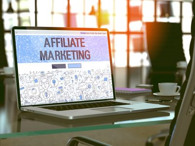 Affiliate Marketing Bantle Media